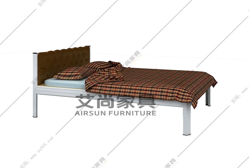 工人宿舍床