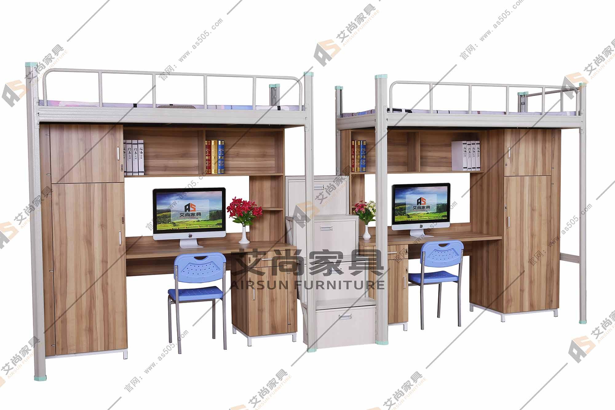 公寓床家具